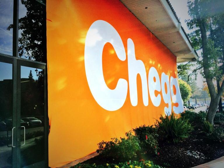 Chegg India Office Delhi Vizag Career Workplace Employee